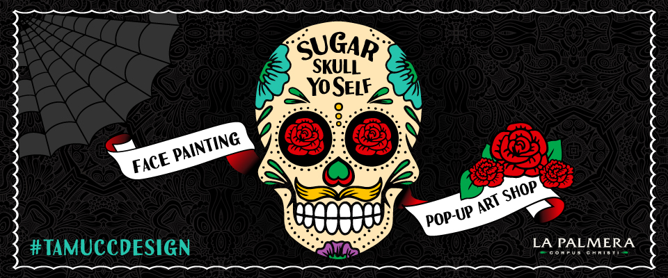 Sugar Skull Yo Self Campaign