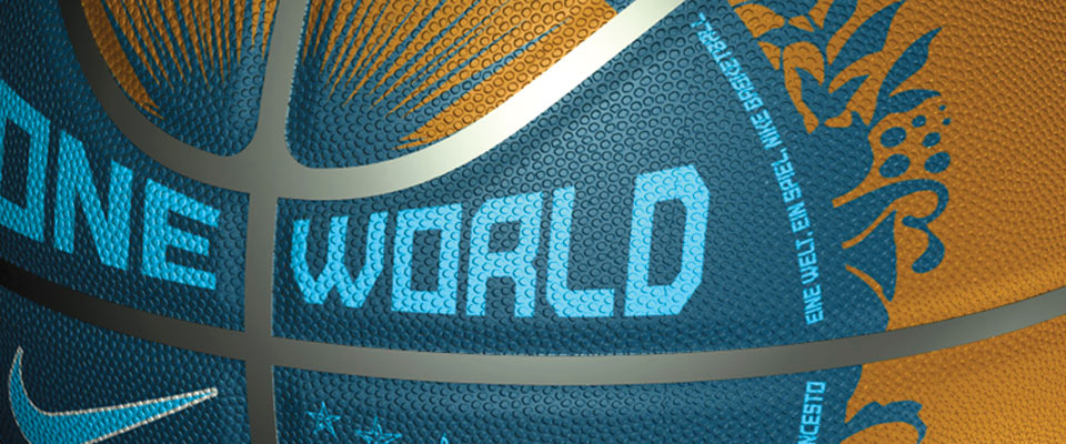 Nike One Game One World